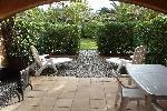 vignette 11 de location vacances Studio 105 Terrasse